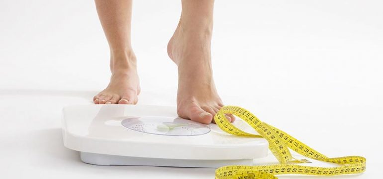 Reasons For Weight Loss