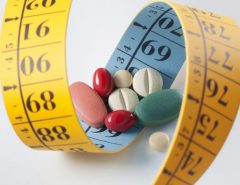 Slimming Pills Vs Diet and Exercise