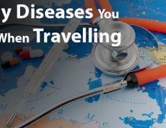 Traveling Diseases
