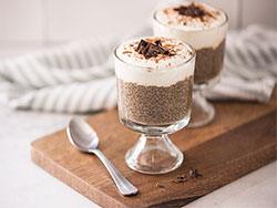 Coffee-Chia-Pudding