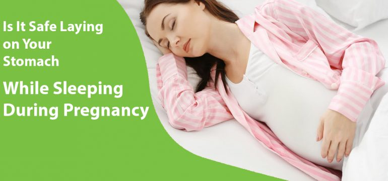Sleeping During Pregnancy