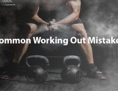 Working Out Mistakes