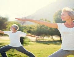 Exercise for Senior