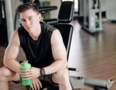 collagen benefits for men Muscles Mass